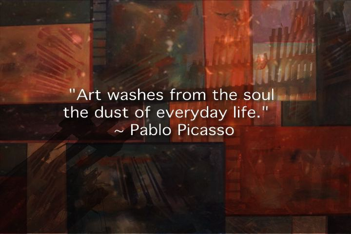 art-washes